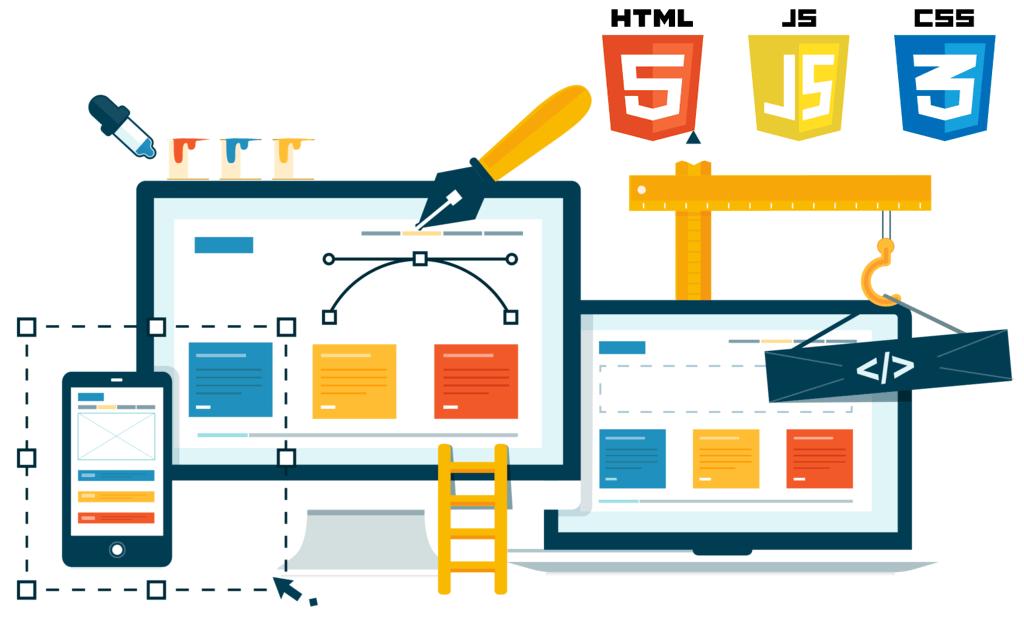 Website Redesigning Company In Haldwani